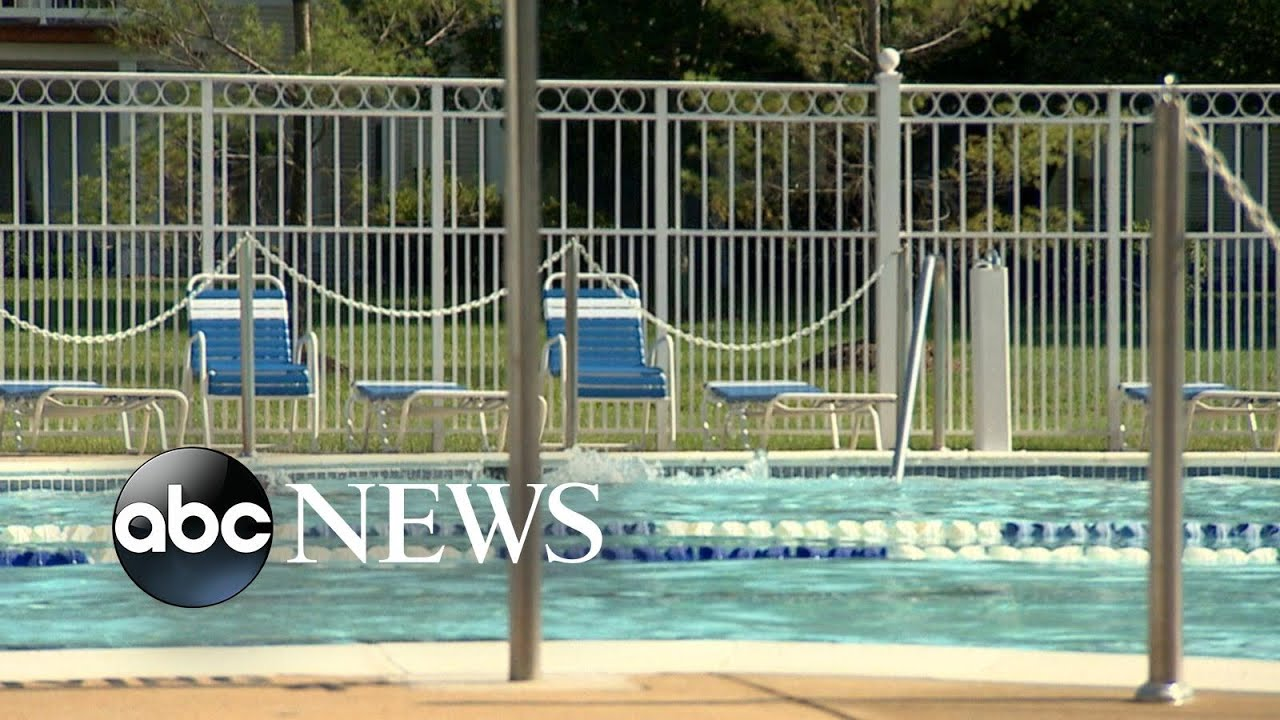 Kids get 'violently ill' after chlorine exposure in pool