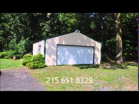 2 car Garage for Lease in Bucks County Pa