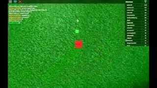 Roblox - Cube Eat Cube (Agar.io/Cell?)