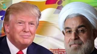 ايران تصدم العالم وتعلنها بكل جرأة وبلا تردد ولا خوف وتتحدي بن سلمان بعد هجوم ارامكو في بقيق