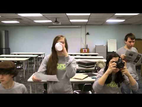 Delaware Valley High School Lip Dub 2013