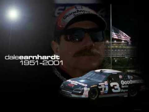 Dale Earnhardt Tribute ~~ Lynyrd Skynrd ~~ Simple Man / Freebird