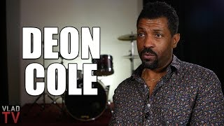 Deon Cole on Whether Black Actors Overprice Themselves After Oscar Wins (Part 5)