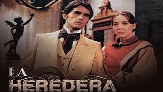 La Heredera - Parte 1 / Edith González y Humberto Zurita thumbnail