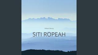 Siti Ropeah