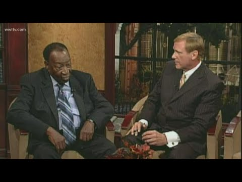Eric Paulsen revisits an interview with music legend Dave Bartholomew