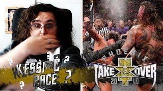 [Kessi C PaCé] NXT TakeOver Phoenix