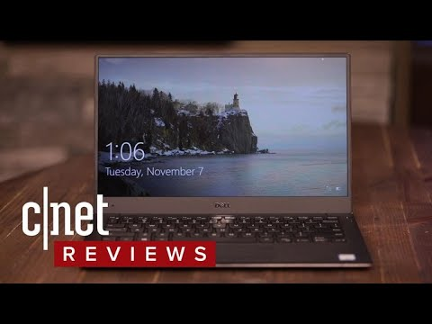 Dell XPS 13 hands-on review with the latest 8th-gen Intel processor.