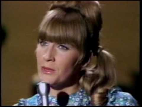 skeeter davis   the end of the world grand ole opry 1967