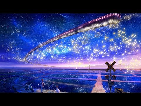 1 Hour Relaxing Ambient Music for Sleeping ~ Dreaming ~ Spiritual Healing