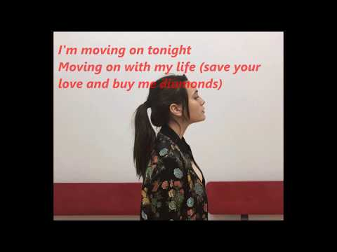 Bea Miller - Buy me Diamonds lyrics