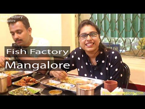 0 - Fish Factory Mangalore - Sea Delights - Near Jyothi Circle