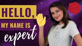 How to Introduce Yourself on YouTube | CREDIBILITY BOOSTERS!