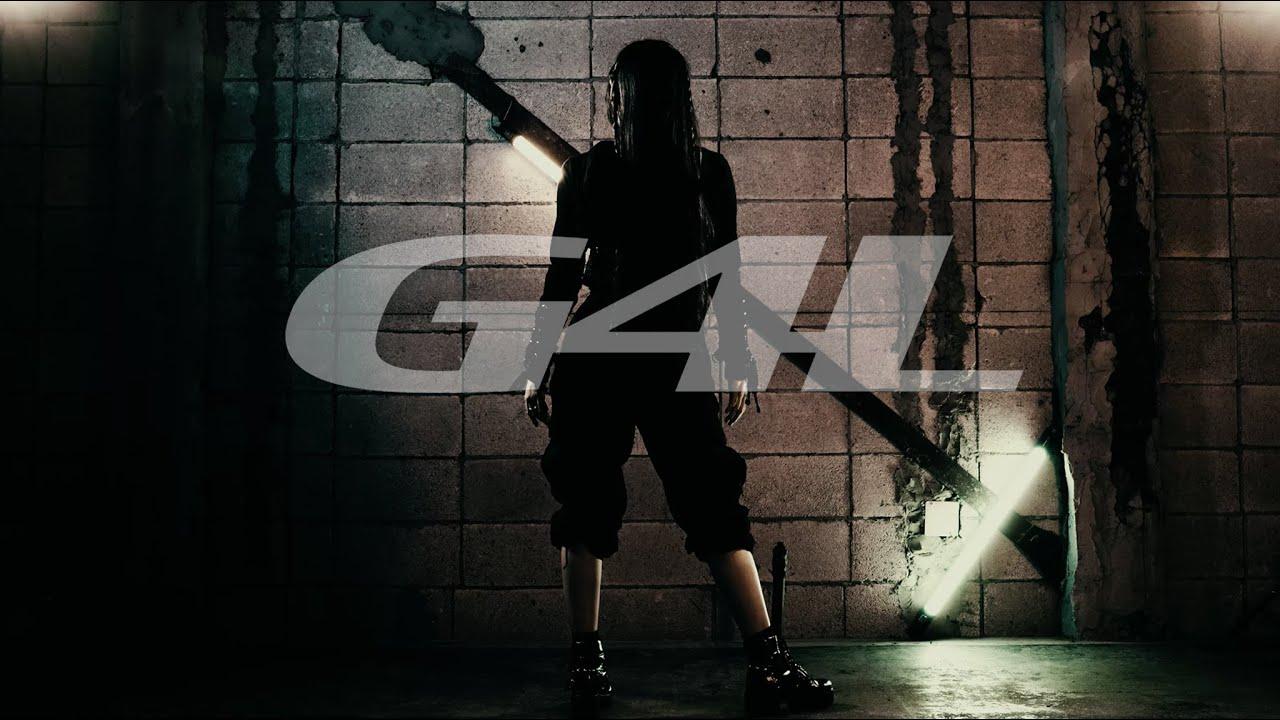 【ぽるし】G4L 踊ってみた【オリジナル振り付け】