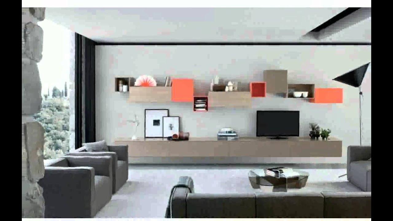 Mobili living moderni immagini youtube for Immagini mobili soggiorno moderni