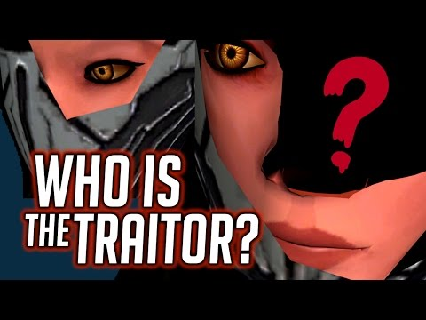 SWTOR: Who is the Mysterious Hooded Traitor in War for Iokath?