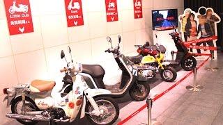 「あそびつくせ!」バイクの楽しさを伝えるために始まった、Hondaの新プ...