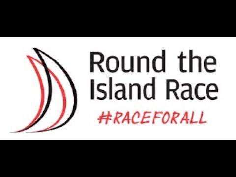 Round The Island Race 2019 4k
