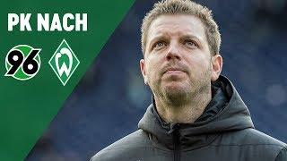 Werder bremen gewinnt zum rückrundenauftakt der bundesliga 1:0 gegen hannover 96. werder.tv zeigt euch die pressekonferenz in voller länge► abonnieren/subscr...