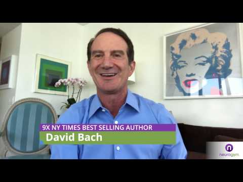 How to Become an Automatic Millionaire with David Bach