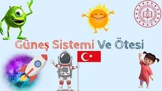 Güneş Sistemi Ve Ötesi / 7.Sınıf Fen Bilimleri