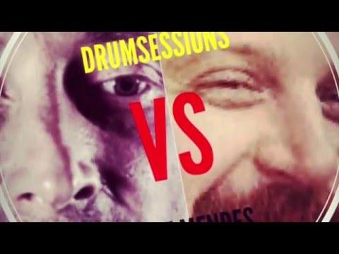 Calibre vs Random Movement - Drum&Bass