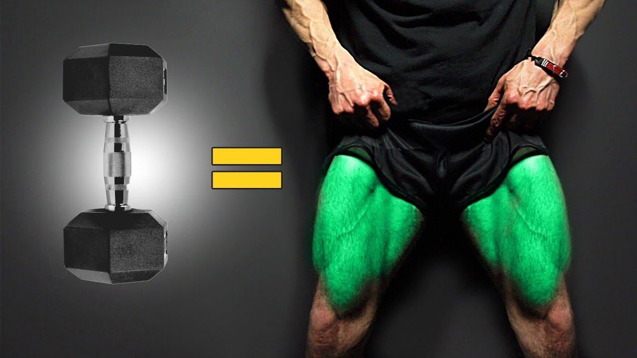imagenes de ejercicios pierna
