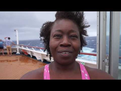 Travel Vlog  Progresso:Yucatan and Cozumel