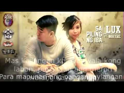 Sa Piling Ng Iba - Lux & Mhyre (Breezy Music) with lyrics