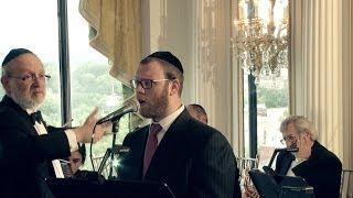 Yumi Lowy Singing Mi Adir-Aish & Mi Bon Siach-Yehuda - An Aaron Teitelbaum Proudction