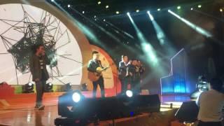 [Live] Đôi giày vải - Lam Trường ft. F Band