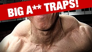 Video 2 Moves to Bigger Traps (TRAP WORKOUT MUSTS!) download MP3, 3GP, MP4, WEBM, AVI, FLV Juni 2018