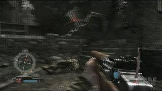 Medal of Honor: Airborne PC Games Gameplay - Dashing