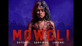 REACTING TO MOWGLI (OFFICIAL TRAILER) By The Warner Bros !!!