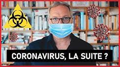 TOUT SUR LE CORONAVIRUS (TÉMOIGNAGES, PROTECTIONS, RISQUES...)