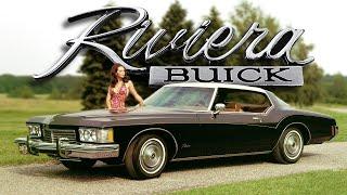 БЬЮИК РИВЬЕРА (Buick Riviera) - ИСТОРИЯ Сухопутной Яхты (ЧАСТЬ ВТОРАЯ 1971-1999)