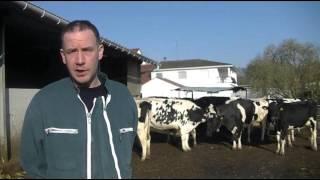 Le bien-être animal : Denis Piard en parle !