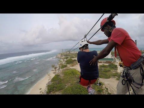 Carnival Cruise - He pushed my kid... Grand Turk