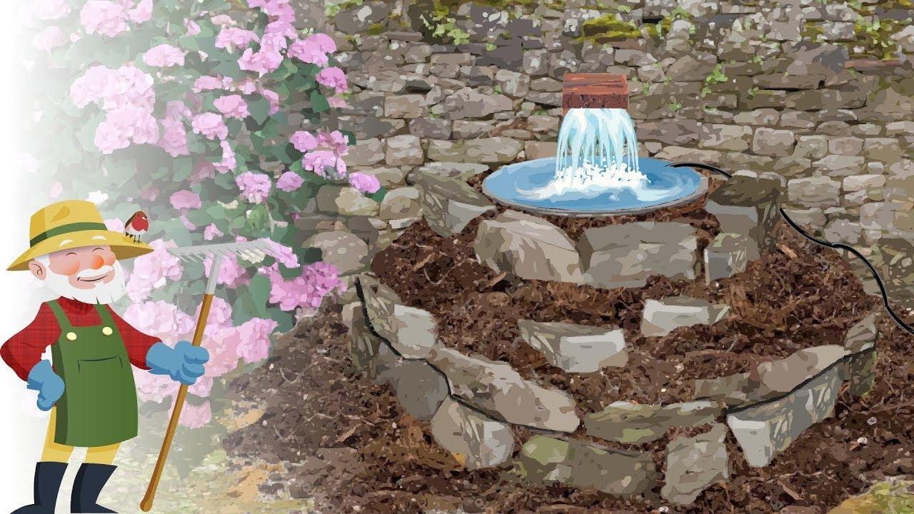 Comment Construire Une Fontaine Exterieure création d'une fontaine murale
