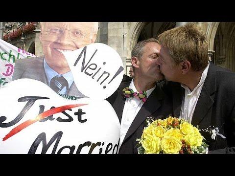 Bundestag: Abstimmung über Homo-Ehe noch in dieser Woche
