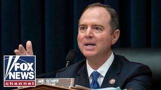 Freedom Caucus calls on Pelosi to remove Adam Schiff
