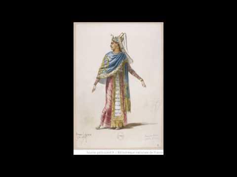 Jules Massenet - LE ROI DE LAHORE - Ballet (Richard Bonynge)