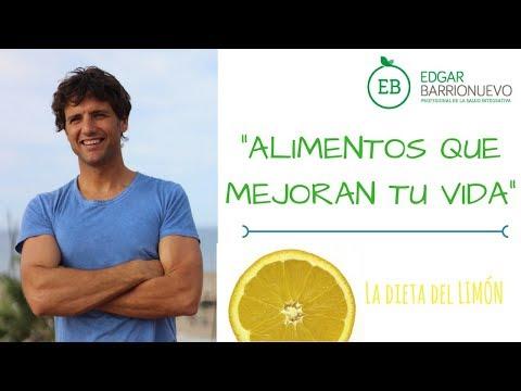 La Dieta del Limón: baja 5 kilos en una Semana ¿será verdad?