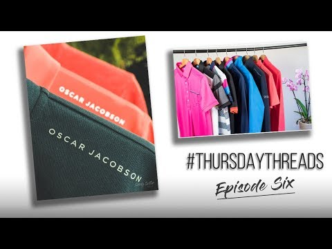 Thursday Threads | Episode 6 | Bunker Mentality + Oscar Jacobson