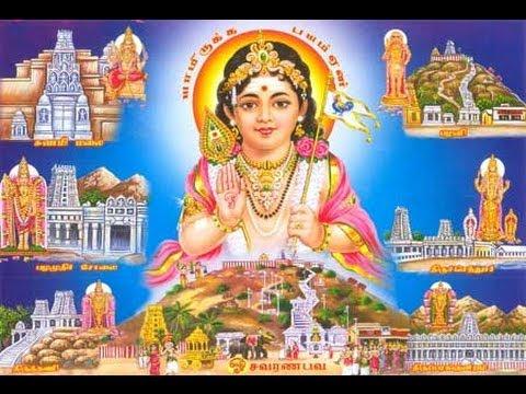 Teertha Yatra - Thiruparankundram