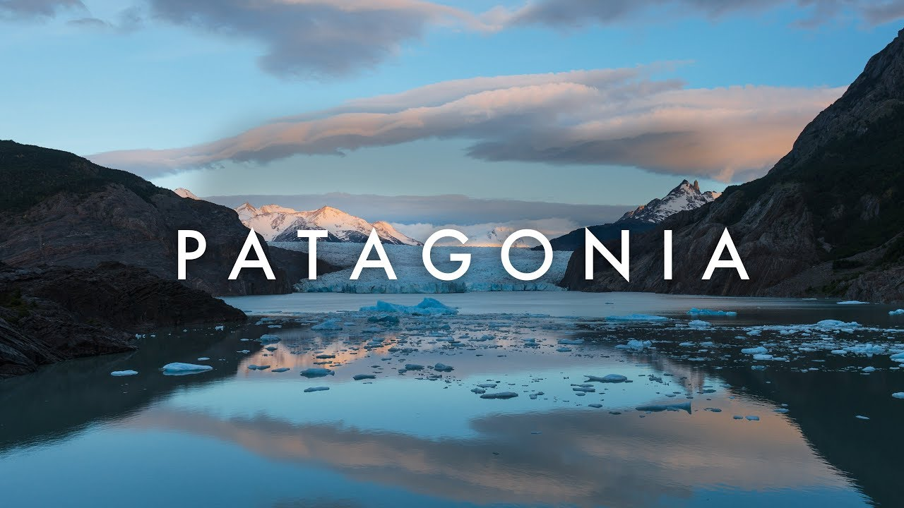 Patagonia South America >> Storms Glaciers In Torres Del Paine Patagonia Morten S South America Vlog Ep 3