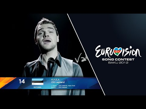 2012 Eurovision Song Contest · Recap Of All Songs