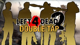 Left 4 Dead 2: Double Tap - 10 Year Anniversary