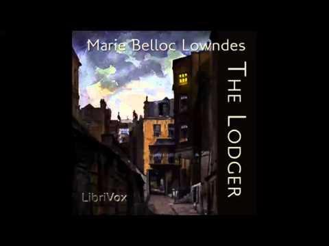 The Lodger (FULL Audiobook)