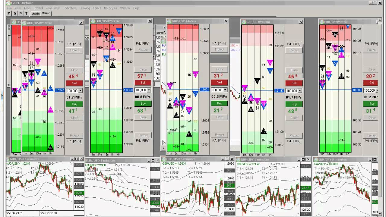 how to become a forex money manager